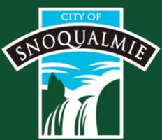 City of Snoqualmie Logo