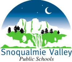 Snoqualmie Valley School District Logo