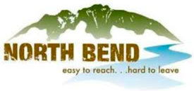North Bend WA Logo